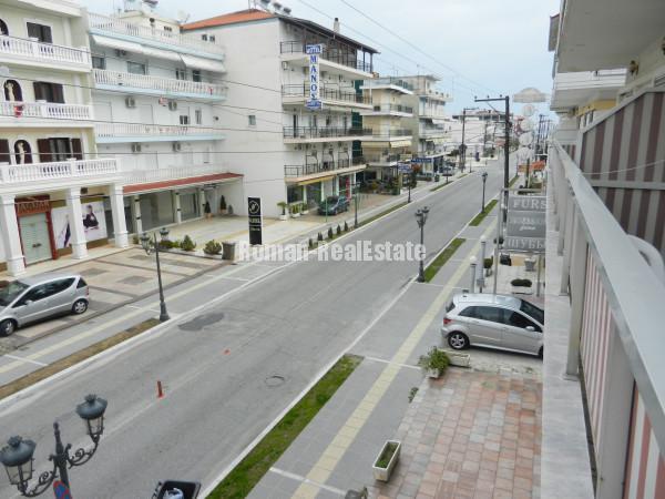 продажа квартиры в греции на побережье