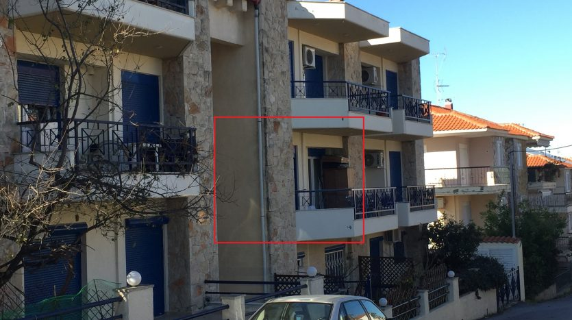 Калитея квартиры греция