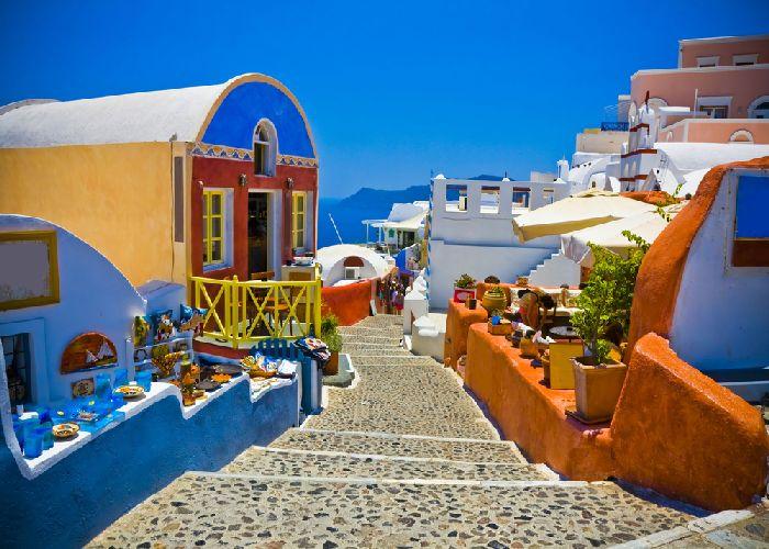 Греция всё включено