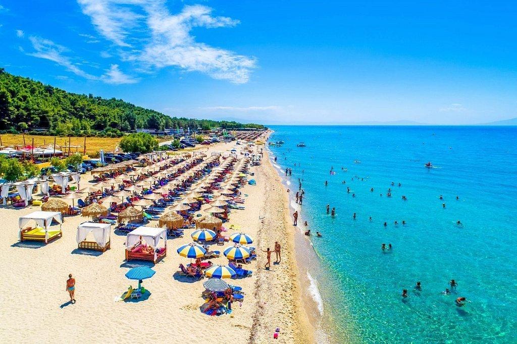 Халкидики-Греция