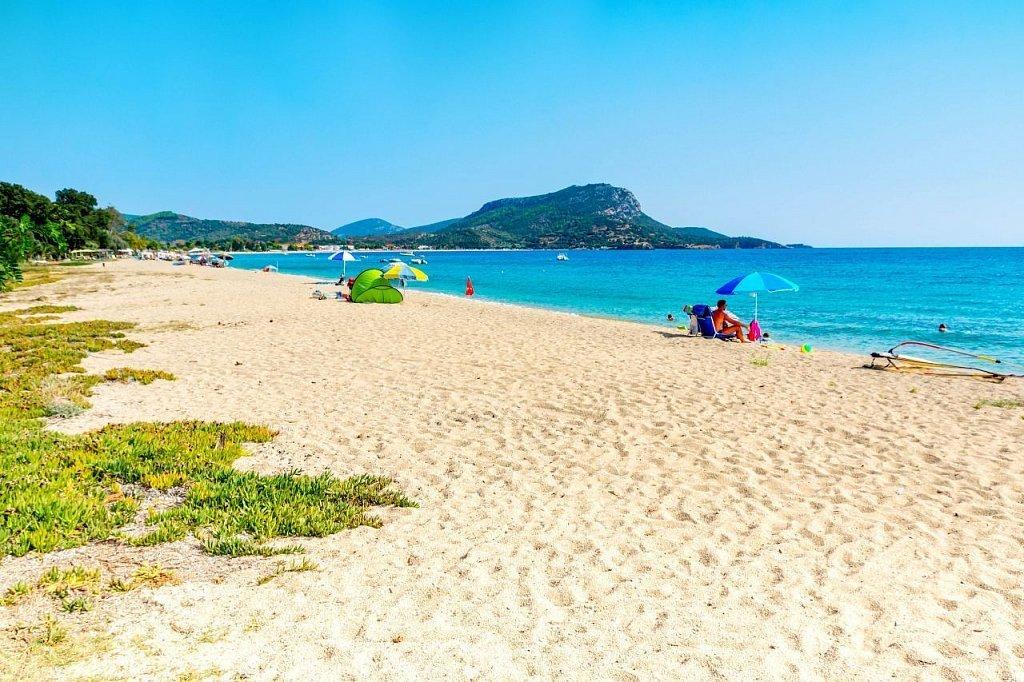 Ситония-Греция